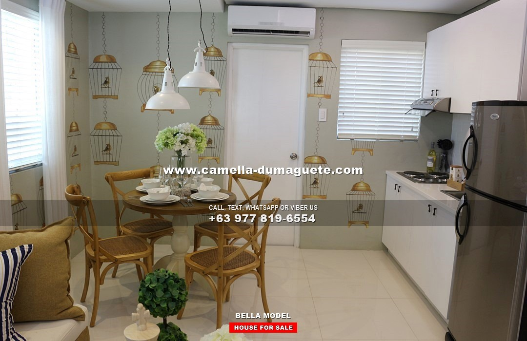 Bella House for Sale in Dumaguete