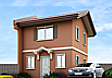 Bella House Model, House and Lot for Sale in Dumaguete Philippines