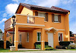 Cara House Model, House and Lot for Sale in Dumaguete Philippines