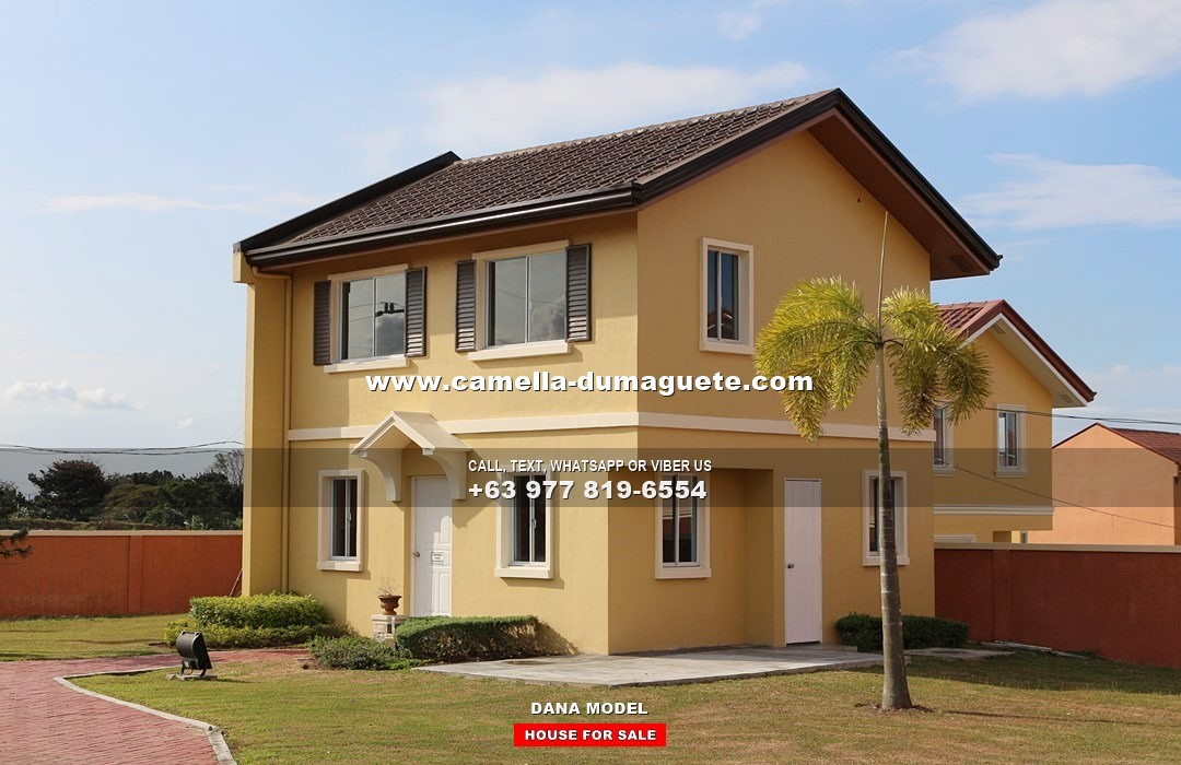 Dana House for Sale in Dumaguete