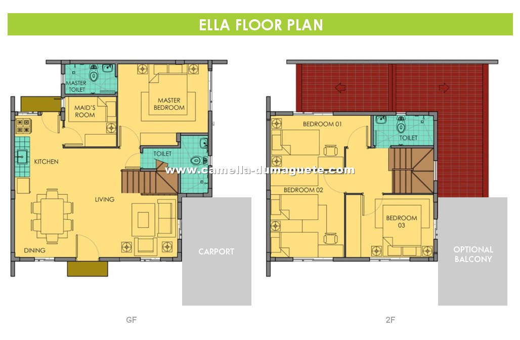 Ella  House for Sale in Dumaguete