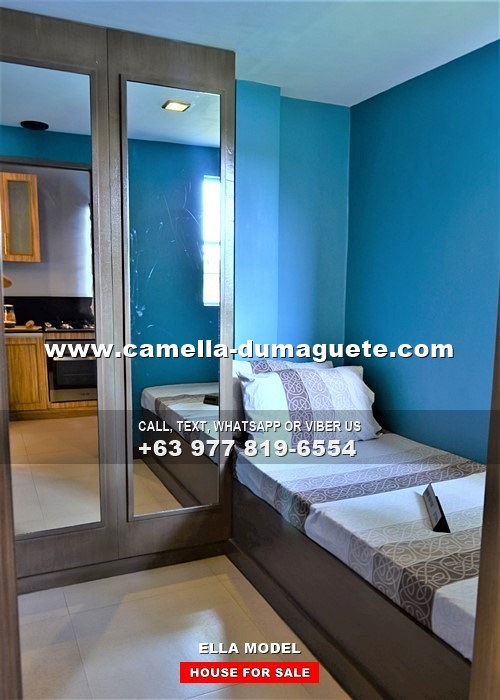 Ella House for Sale in Dumaguete
