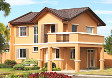 Freya House Model, House and Lot for Sale in Dumaguete Philippines