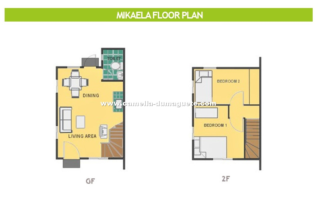 Mikaela  House for Sale in Dumaguete