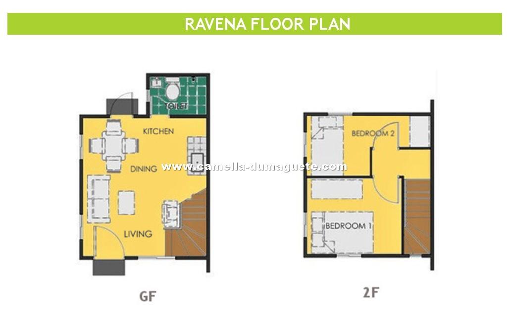 Ravena  House for Sale in Dumaguete
