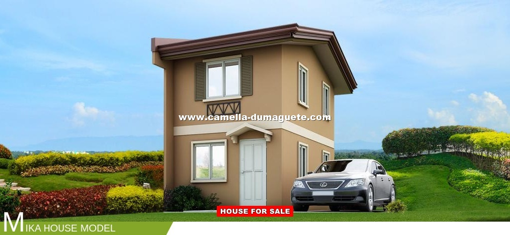 Mika House for Sale in Dumaguete