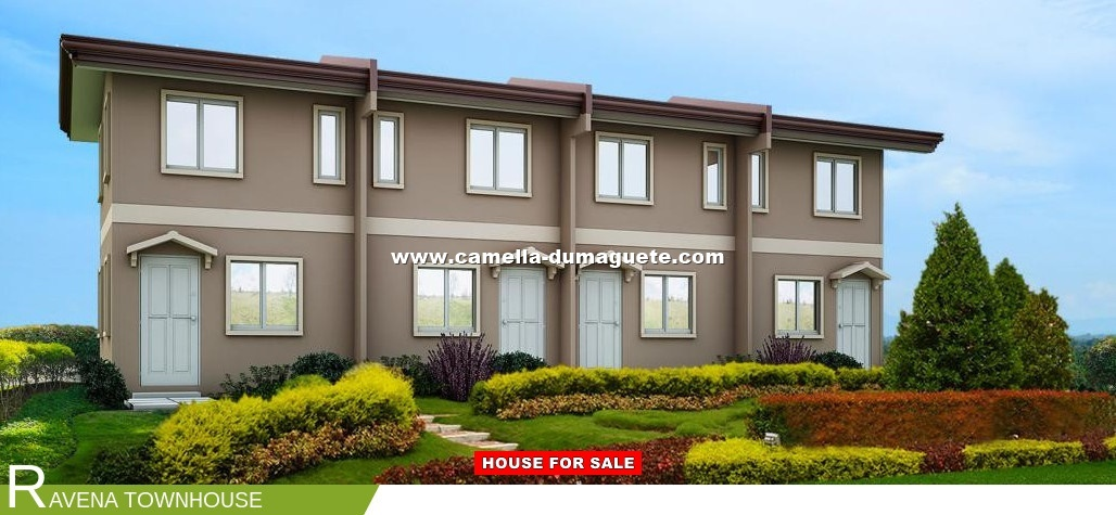 Ravena House for Sale in Dumaguete