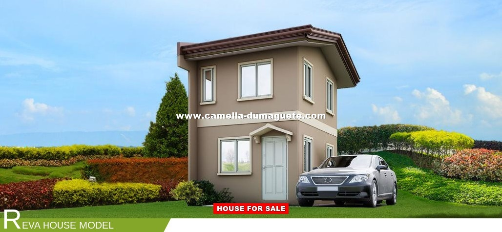 Reva House for Sale in Dumaguete