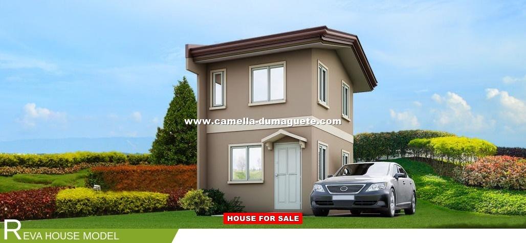 Reva House for Sale in Dumaguete