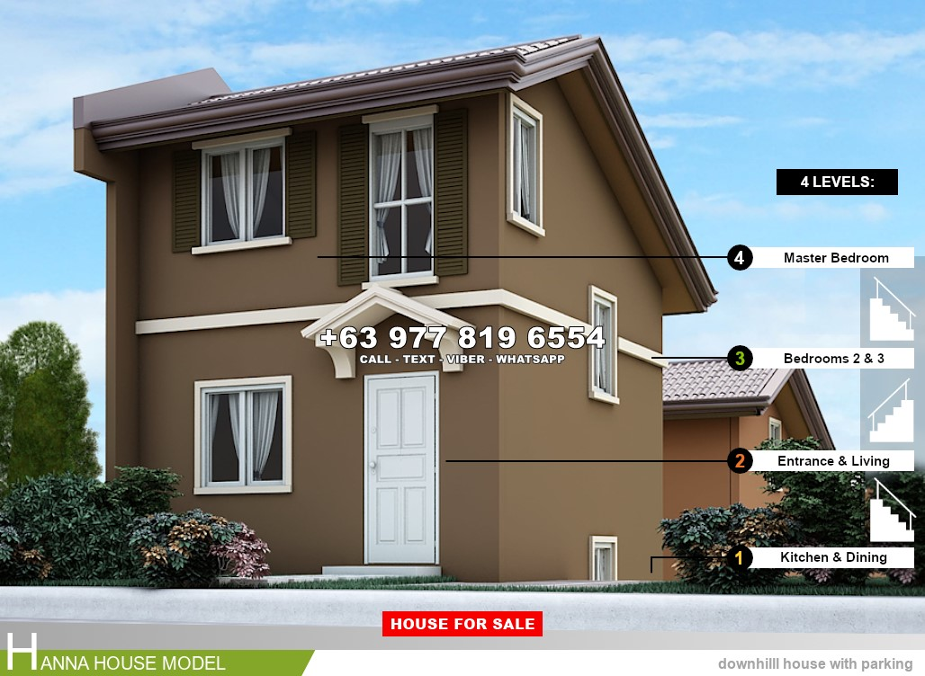 Hanna House for Sale in Dumaguete