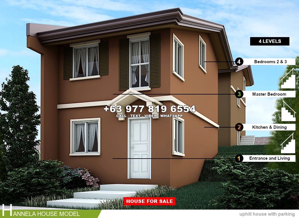 Hannela House for Sale in Dumaguete