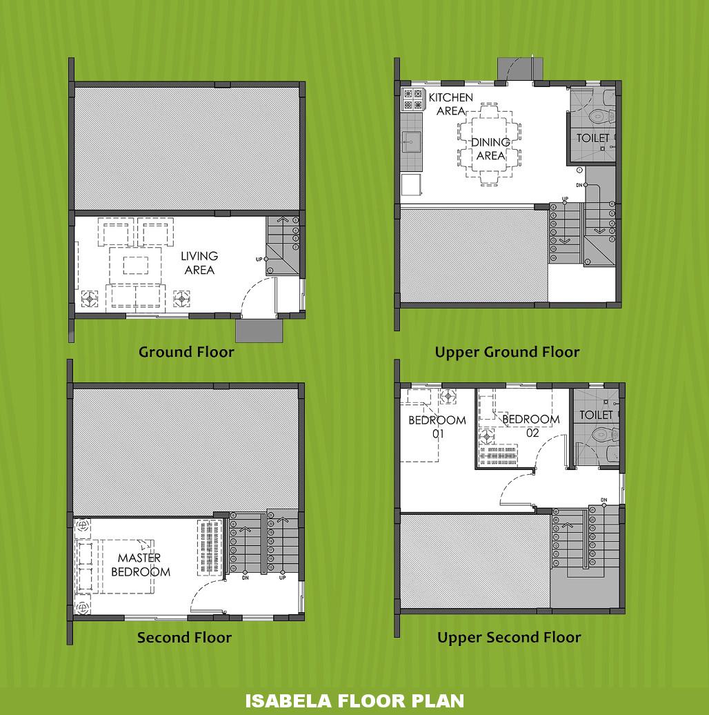 Isabela  House for Sale in Dumaguete