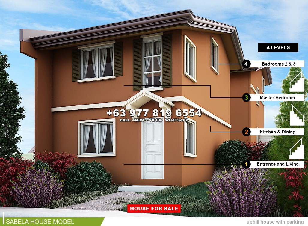 Isabela House for Sale in Dumaguete