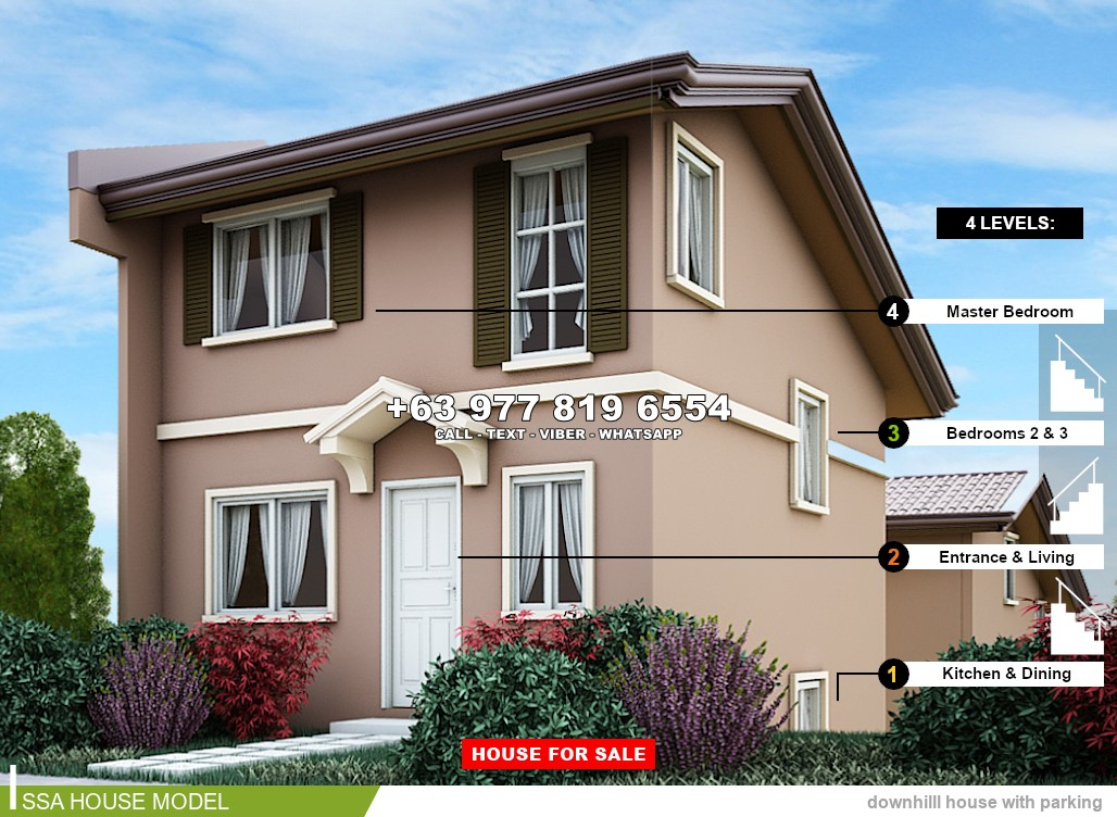 Issa House for Sale in Dumaguete