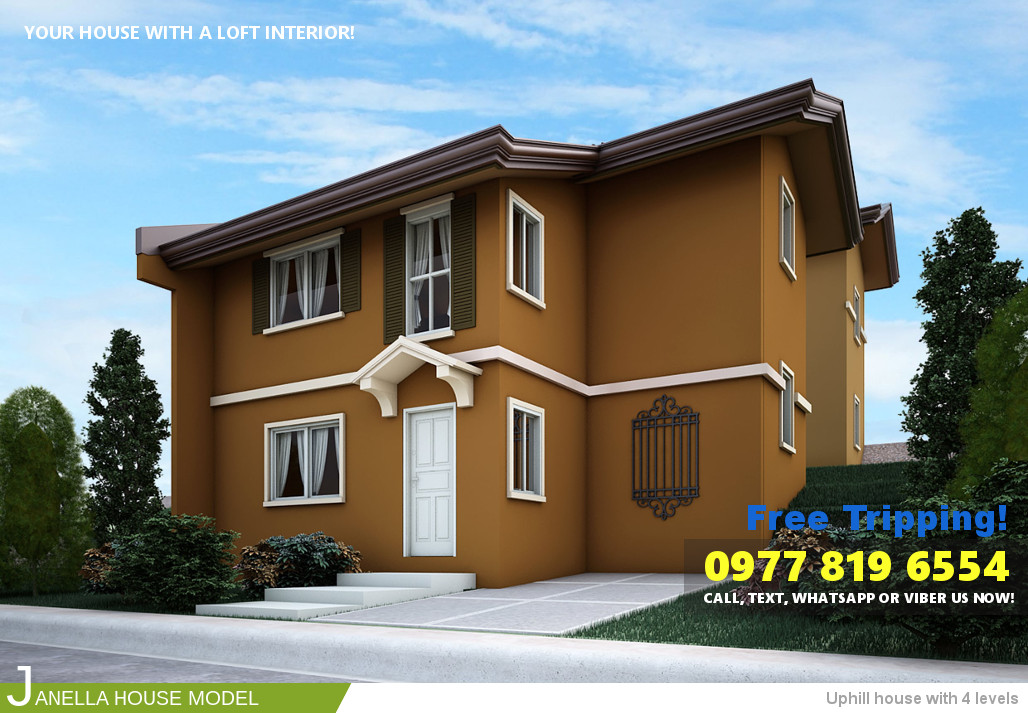Janela House for Sale in Dumaguete