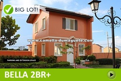 Bella House and Lot for Sale in Dumaguete Philippines
