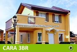 Cara House and Lot for Sale in Dumaguete Philippines
