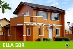Ella House and Lot for Sale in Dumaguete Philippines