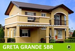 Greta House and Lot for Sale in Dumaguete Philippines