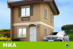 Mika House and Lot for Sale in Dumaguete Philippines