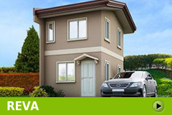 Reva House and Lot for Sale in Dumaguete Philippines