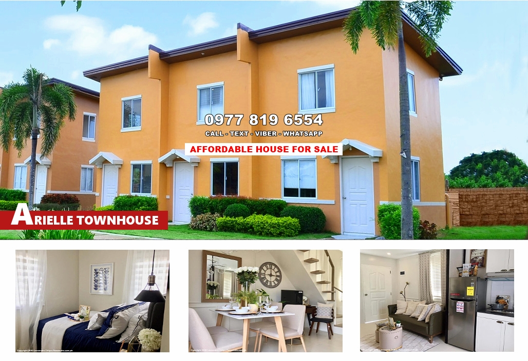 Arielle House for Sale in Dumaguete