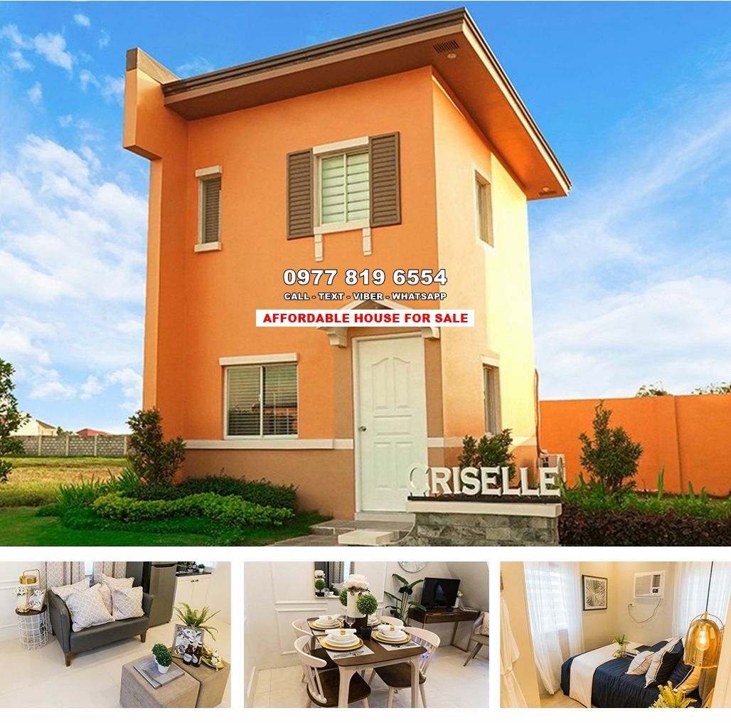 Criselle House for Sale in Dumaguete