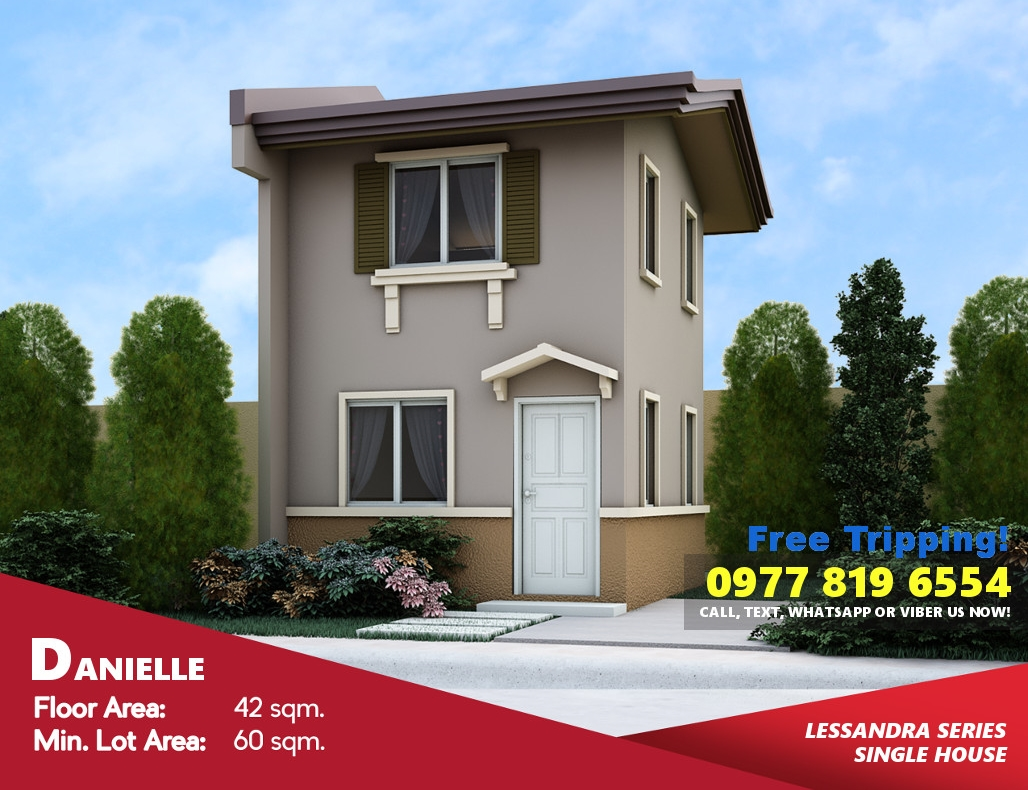 Danielle House for Sale in Dumaguete