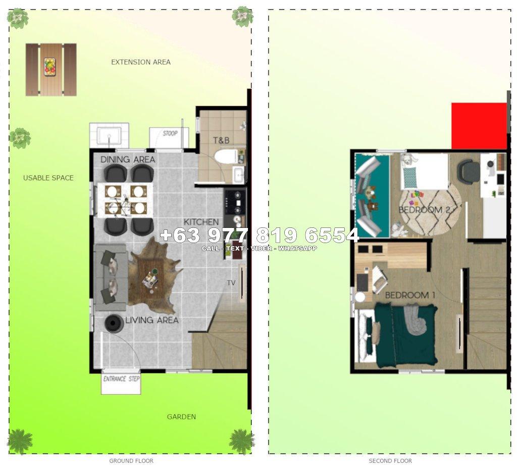 Ezabelle  House for Sale in Dumaguete