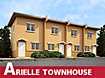 Arielle Townhouse, House and Lot for Sale in Dumaguete Philippines