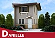 Danielle House Model, House and Lot for Sale in Dumaguete Philippines