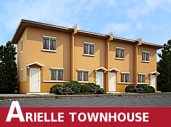 Arielle House and Lot for Sale in Dumaguete Philippines