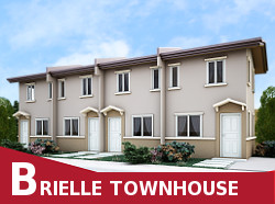 Brielle - Townhouse for Sale in Dumaguete City