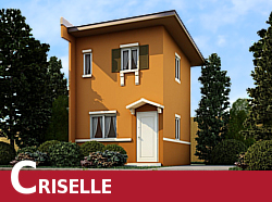 Criselle - Affordable House for Sale in Dumaguete City