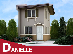 Danielle House and Lot for Sale in Dumaguete Philippines