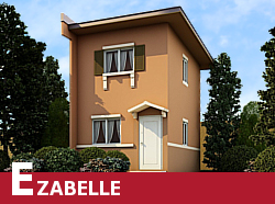 Ezabelle - Affordable House for Sale in Dumaguete City