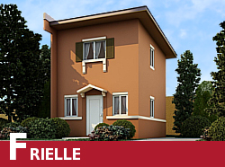 Frielle House and Lot for Sale in Dumaguete Philippines